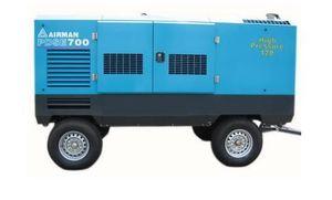 澳门盘口数据_复盛埃尔曼PDSE700S柴油空压机