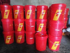 开山1号油