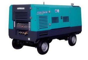 澳门盘口数据_复盛埃尔曼PDSJ750柴油空压机