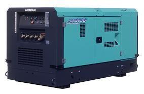 澳门盘口数据_复盛埃尔曼PDS390S柴油空压机