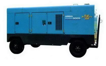澳门盘口数据_复盛埃尔曼PDSK900S柴油空压机